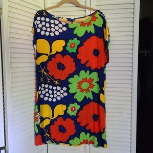Marimekko for Target dress /tunic